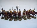 ENGLISH CIVIL WAR CAVALRY